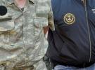 Eski Washington Silahlı Kuvvetler Ataşesi tutuklandı