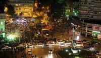 Bursada Şehreküstü Meydanının adı değişti