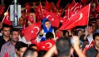 """Rizeliler Ovit Dağında """"demokrasi nöbeti"""" tutacak"""