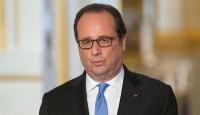 Fransadan DAİŞle mücadele için askeri destek