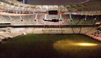 Beşiktaş Kulübü FETÖcü askerlerden şikayetçi oldu