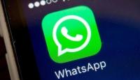 WhatsAppa yeni özellikler geldi