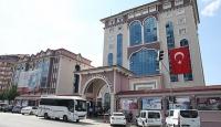 Turgut Özal ve İpek üniversitelerine polis sevk edildi