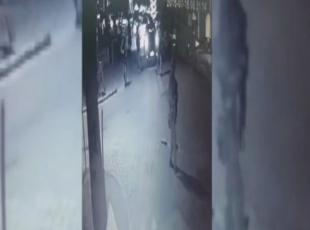 Cumhurbaşkanı Erdoğana yönelik Marmaristeki suikast girişiminin yeni görüntüleri