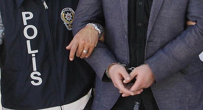 İl Milli Eğitim Eski Müdür Yardımcıları tutuklandı