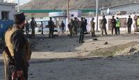 Afganistanda patlama: 61 ölü