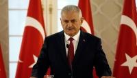 Başbakan Yıldırım, 15 Temmuz gecesi yaşadıklarını anlattı