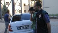 Elazığda 60 emniyet personeli daha gözaltına alındı