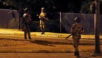 Kuleli Askeri Lisesindeki erler, dehşet gecesini anlattı
