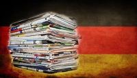 Alman basını karalama kampanyasını sürdürüyor