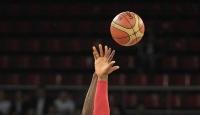 Ümit Milli Erkek Basketbol Takımından bronz madalya