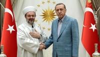 Cumhurbaşkanı Erdoğan, Görmezi kabul etti