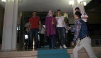 Dicle Üniversitesi Rektörü Saraç tutuklandı