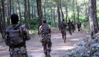 Kaçan darbeci askerler için Cennet Koyunda arama başlatıldı