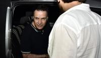 Eski Mardin Valisi Bodrumda gözaltına alındı
