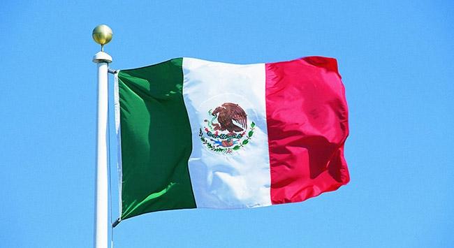 Meksikada araçları sulama kanalına düşen 4 asker öldü
