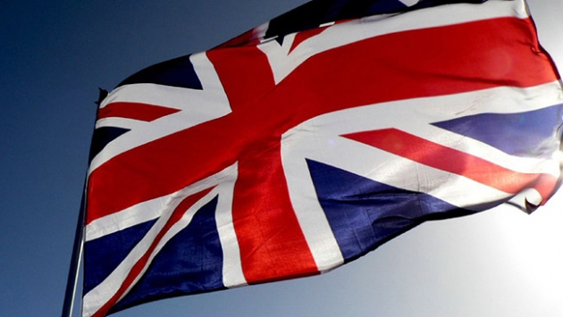 İngilterede terör alarmı ciddi seviyede