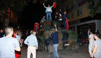 """Şehit yakınları ve gaziler için """"15 Temmuz Dayanışma Kampanyası"""""""
