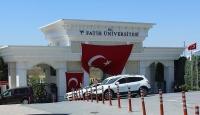 Fatih Üniversitesinde çalışan öğretim üyeleri hakkında soruşturma