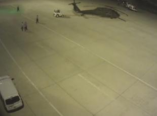 Hubere sevki engelleyen pilotlar tutuklandı