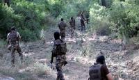 Kaçak darbeci askerleri arama çalışmaları sürüyor