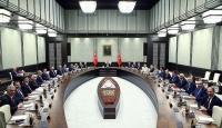 Bakanlar Kurulu, Cumhurbaşkanlığı Külliyesinde toplanacak