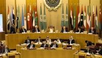 Arap Birliğinin 27.Zirvesi başladı