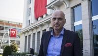 Alman Prens Türkiyeye destek ziyareti