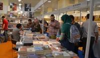 1. İstanbul Arapça Kitap Fuarı açıldı