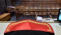 Dört Yargıtay üyesi ile 9 hakim ve savcı tutuklandı