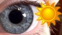 Güneş Kataraktı Tetikliyor