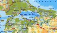 İşte Marmara'nın En Tehlikeli Bölgeleri