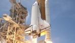 NASAdan Son Mekik Yolculuğu