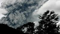 Şili'de Felaket İlan Edildi