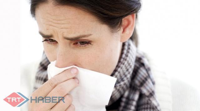 Gripte antibiyotik kullanmayın!