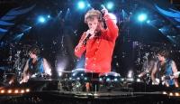 Bon Jovi 18 Yıl Sonra İstanbul'daydı