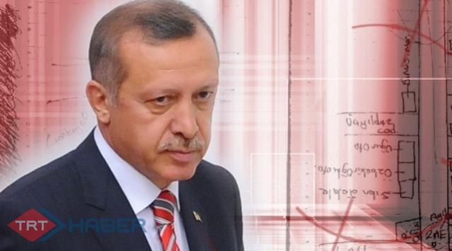 İşte Erdoğana Suikast Planları