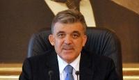 Türk Halkı Adına Başsağlığı Diledi