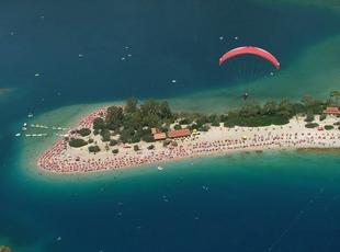 Cennet Ülkemiz Türkiye