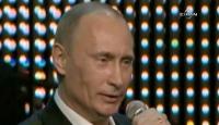 Putin'in Remix Klibi Büyük İlgi Çekiyor
