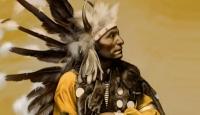 Kızılderilileri Türkler Kalkındıracak