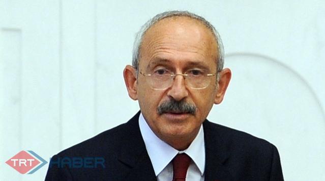 Kemal Kılıçdaroğlunun yorumu