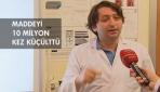 Türk Bilim Adamından Büyük Başarı