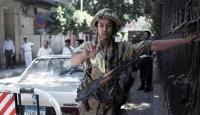 Suriye'deki Kaos Türk İşadamlarını Vurdu
