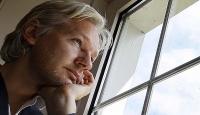 İngiltere'den Assange'a Ret