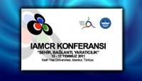 """""""Dünyanın İletişimcileri"""" İstanbul'da"""