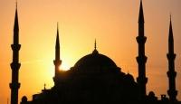 11 Eylül Camii Açıldı