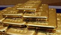 Bankalarda Altın Hesapları Kabarıyor
