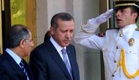 Ankara'da Olağanüstü Terör Zirvesi