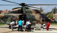"""Fethiye'de """"Paraşüt"""" Faciası: 2 Ölü"""